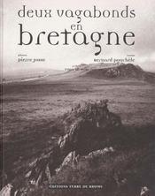 Deux vagabonds en Bretagne - Intérieur - Format classique