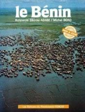 Geographie Du Benin - Couverture - Format classique