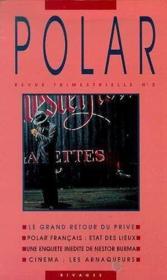 Polar 2 - Couverture - Format classique