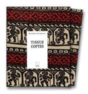 Tissus coptes - Couverture - Format classique