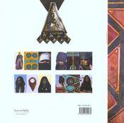 Du Hoggar Au Tassill ; Impressions Du Sud - 4ème de couverture - Format classique
