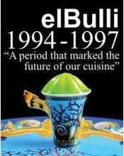 El bulli ; 1994-1997 - Intérieur - Format classique