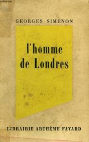 L'Homme De Londres. - Couverture - Format classique