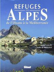 Refuges Des Alpes - Intérieur - Format classique