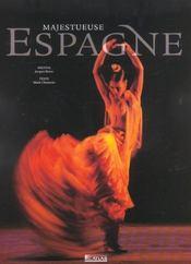 Majestueuse Espagne - Intérieur - Format classique