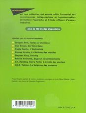 Fables de Jean de La Fontaine ; livres VII à XII - 4ème de couverture - Format classique