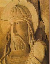 Routes Romanes, Tome 1. La Route Aux Saints - 4ème de couverture - Format classique