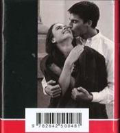Le petit livre de la passion - 4ème de couverture - Format classique