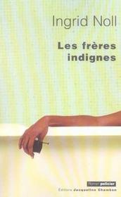 Les frères indignes - Intérieur - Format classique