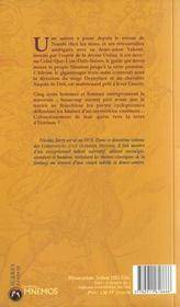 Chroniques d'un guerrier t.2 ; la terre d'horizon - 4ème de couverture - Format classique