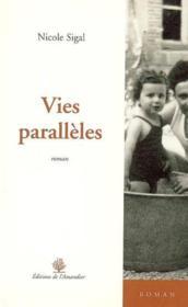 Vies Paralleles - Couverture - Format classique