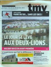 Tmv Mag N°42 du 22/02/2012 - Couverture - Format classique