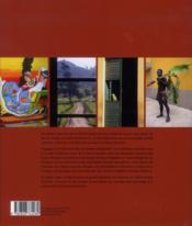 Colombie - 4ème de couverture - Format classique