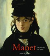 Manet - Couverture - Format classique