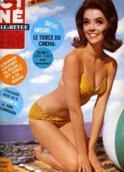 Cine Revue Tele-Revue - 46e Annee - N° 46 - Lavarez Kelly - Couverture - Format classique