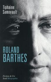 Centenaire Roland Barthes