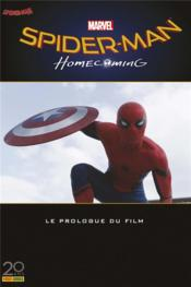 Vente livre :  SPIDER-MAN HORS-SERIE N.1 ; homecoming  - Spider-Man