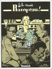 Rampeau t.1 - Couverture - Format classique