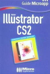 Adobe illustrator cs2 - Intérieur - Format classique