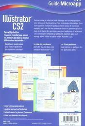 Adobe illustrator cs2 - 4ème de couverture - Format classique
