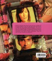 Dîners à bollywood - 4ème de couverture - Format classique