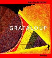 Grataloup - Couverture - Format classique