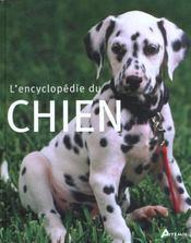 L'Encyclopedie Du Chien - Intérieur - Format classique