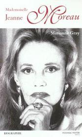 Jeanne Moreau - Intérieur - Format classique