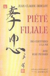 Piete Filiale - Intérieur - Format classique