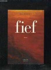 Fief - Couverture - Format classique