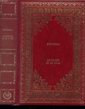Le Rouge Et Le Noir - Couverture - Format classique