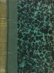 Le Miracle D'Henri Iv - Couverture - Format classique