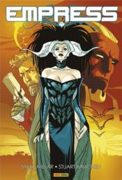 Empress t.1  - Stuart Immonen - Mark Millar