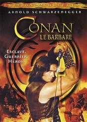 Conan Le Barbare - Couverture - Format classique