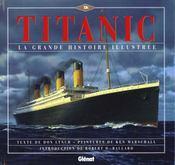 Titanic - Intérieur - Format classique