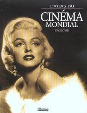 L'Atlas Du Cinema Mondial - Intérieur - Format classique