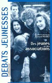 Des Jeunes Et Des Associations - Intérieur - Format classique