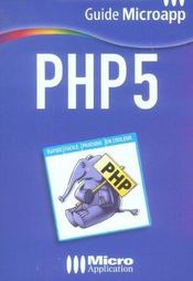 Php5  - Collectif