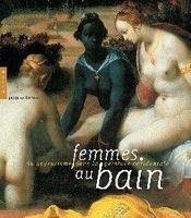 Femmes Au Bain - Intérieur - Format classique