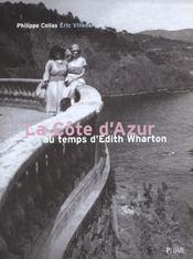 La Côte D'Azur Au Temps D'Edith Wharton - Intérieur - Format classique