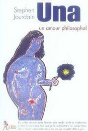 Una, Un Amour Philosophal - Intérieur - Format classique