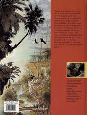 Zoo 1 - 4ème de couverture - Format classique