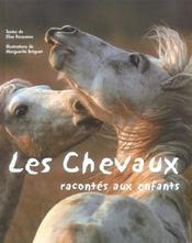 Chevaux Racontes Aux Enfants - Intérieur - Format classique