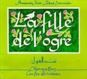 Fille De L'Ogre Conte Du Liban - Couverture - Format classique