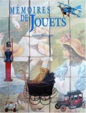 Memoire De Jouets - Couverture - Format classique