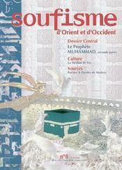 Soo N 8 : Prophete Muhammad, Seconde Partie - Intérieur - Format classique