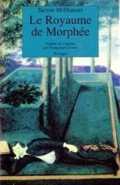 Le Royaume De Morphee - Couverture - Format classique