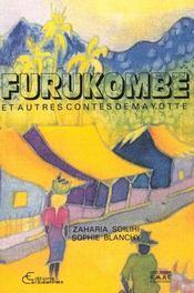 Furukombe et autres contes de mayotte - Intérieur - Format classique