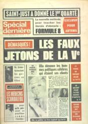 Special Derniere N°365 du 27/02/1976 - Couverture - Format classique