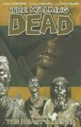 Vente livre :  Walking dead TP t.4 ; the hearts desire  - Robert Kirkman